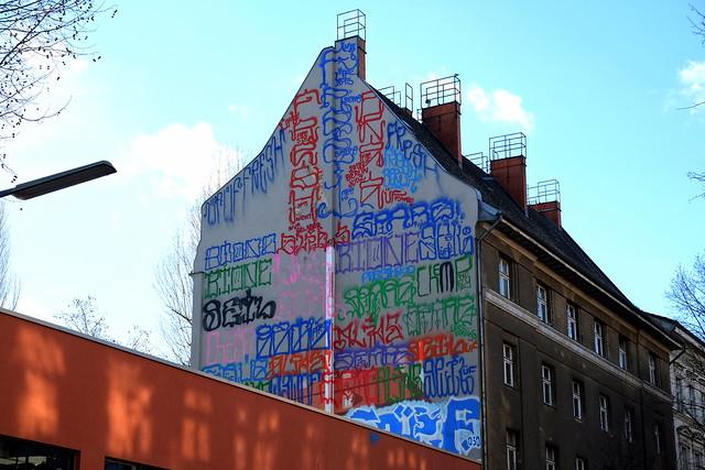 streetart | life üf | berlin