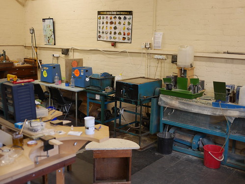 West Of Scotland Lapidary Club - 2