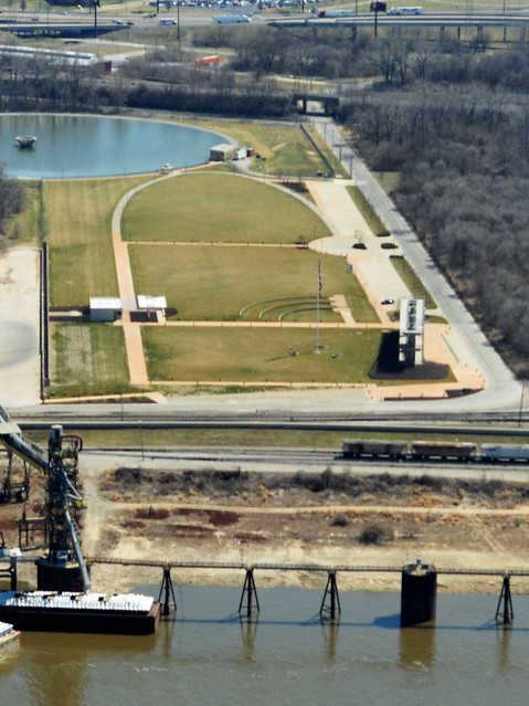 Malcolm W. Martin Memorial Park