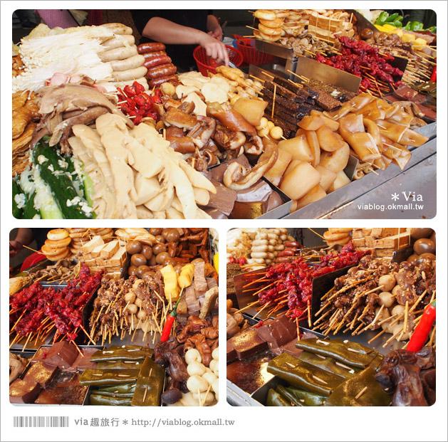 【一中街美食】台中「一中商圈」必吃美食大搜羅!《總整理篇/附美食地圖》13