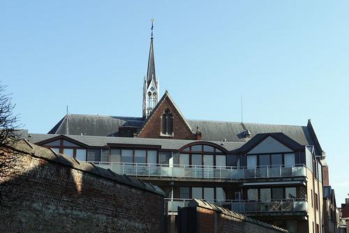 St Martin's Patershof