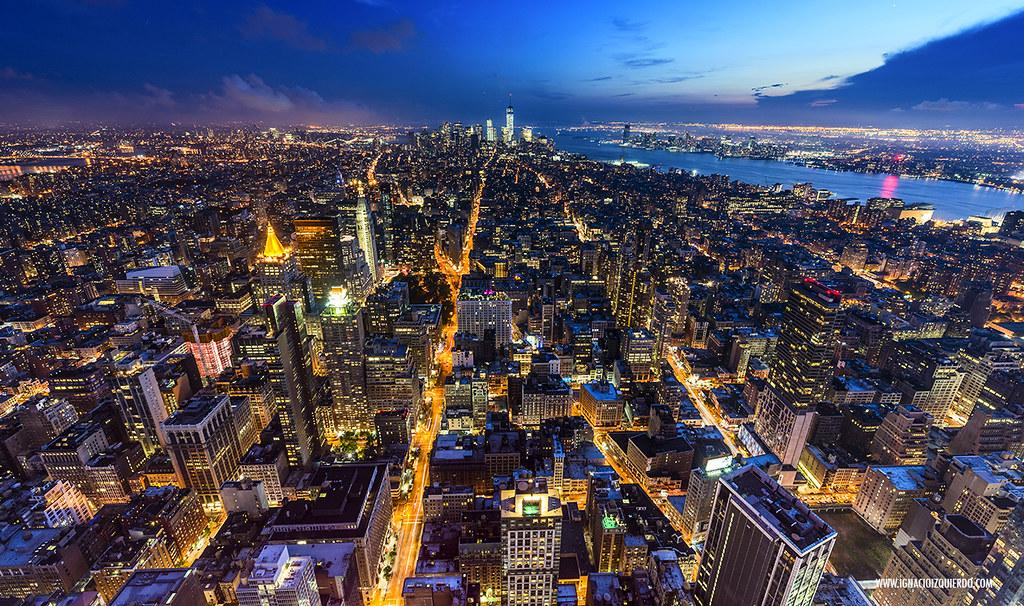 New York Magic Hours 24