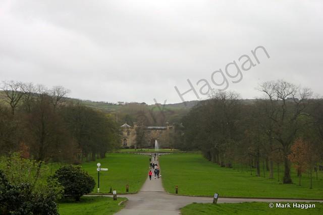 Towneley Hall, Burnley, Lancashire