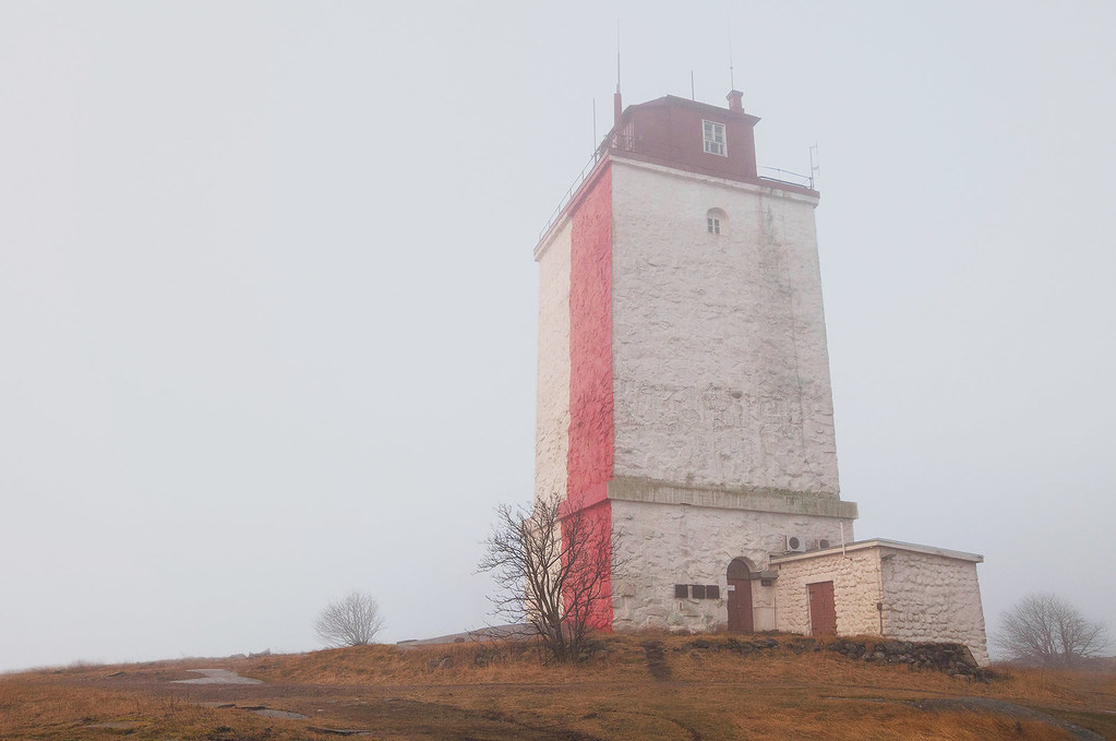 Utö Lighthouse | Finland