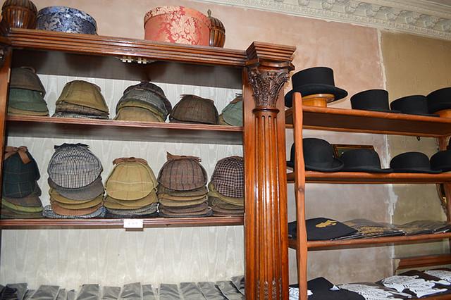 2014_0525 - 1 - Sherlock Holmes Musuem - 79