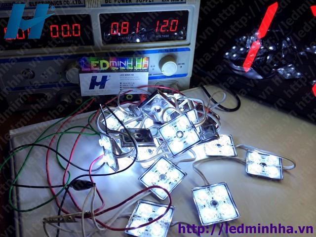 LED Hắt 3232 4 Bóng 3528