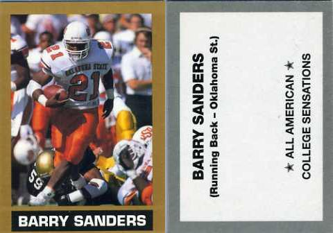 1990 All-American College Sensations