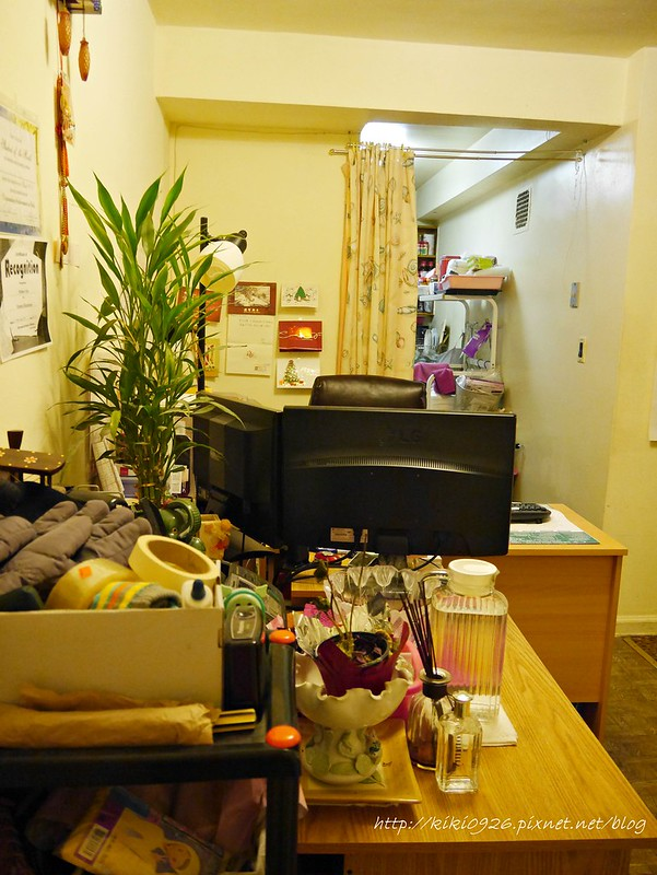紐約朴公寓 民宿