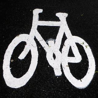 anamorphic bike
