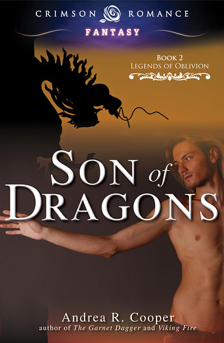 Son of Dragons