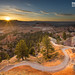 bryce canyon sunrise by Eric 5D Mark III