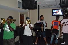 21st Century Brass Band 132