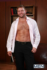 Colby open shirt