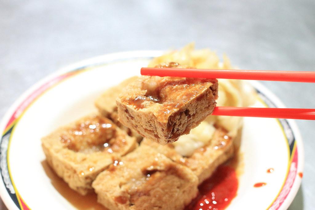 20150621萬華-梧州街無名鱔魚湯、臭豆腐 (8)
