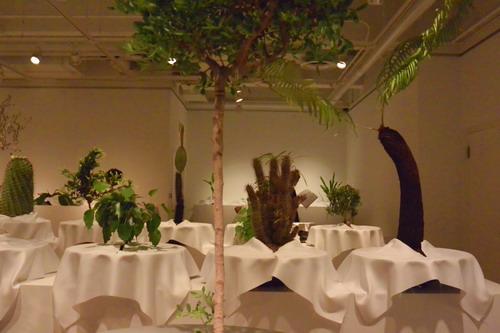 ウルトラ植物展覧会2