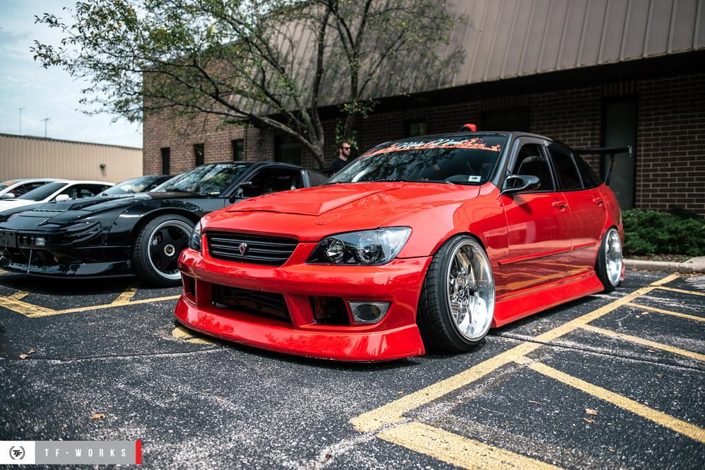 Tf Drift Car Meet