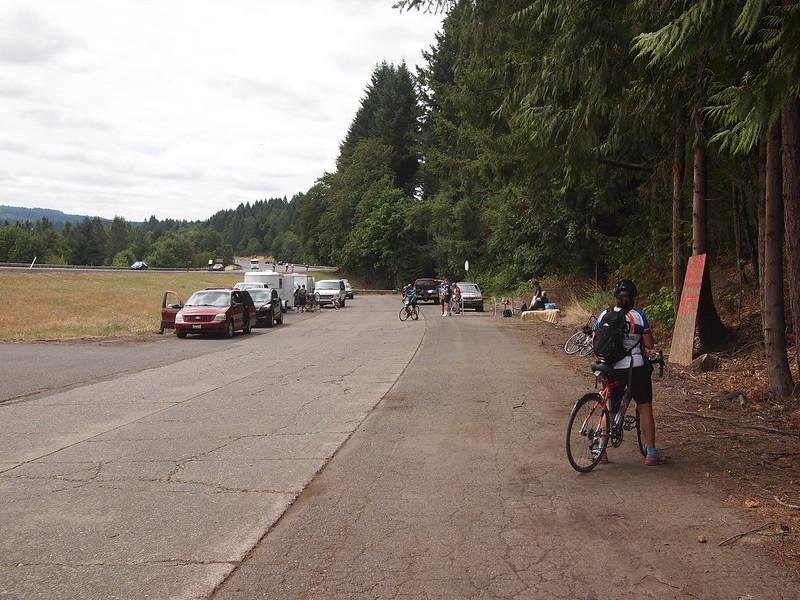 Rocky Point Rest Stop