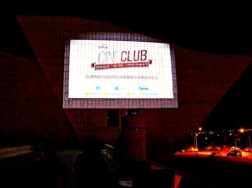 Sesc Cine Club