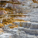 Mammoth Hot Springs Terraces by Charlie Lee.