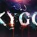 Kygo canvas print variant