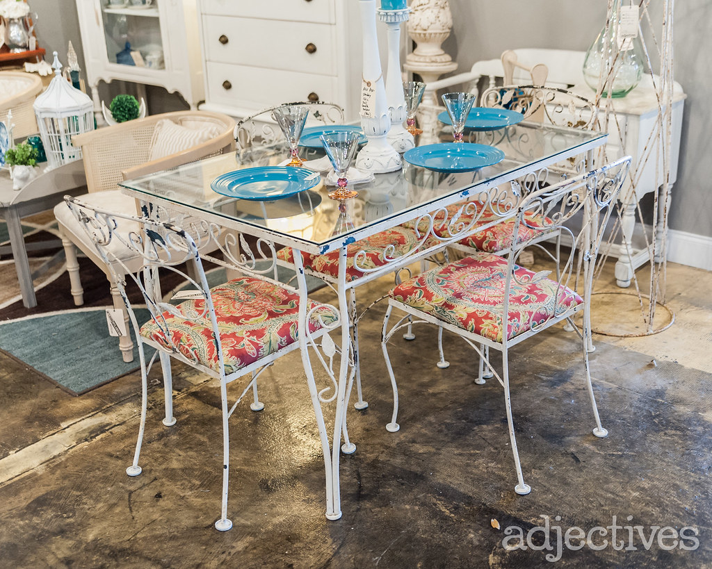 Adjectives Featured Find in Altamonte by Artistic Furniture