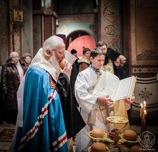 Праздничное богослужение 170