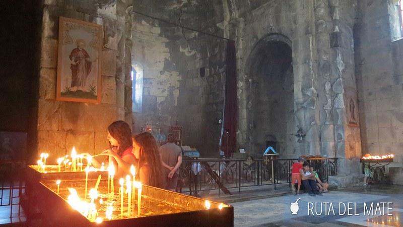 Monasterio de Tatev Armenia (6)