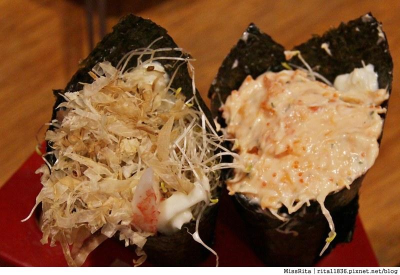 台中好吃 台中丼飯 好吃丼飯 信兵衛 信兵衛手作丼飯壽司 台中平價美食 鮭魚丼 牛肉握壽司9