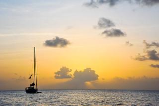 Grenada Sunset-01