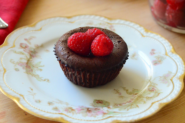 Molten Chocolate Cakes with Sugared Raspberries-012.jpg