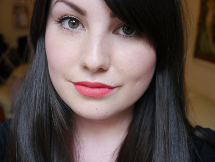 illamasqua scandal lipstick review 3