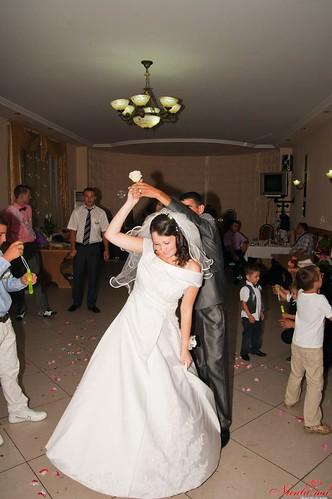 "Concurs ""Primul dans al mirilor"" !!! > Tatiana si Ion"