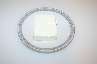 03 - Zutat Feta / Ingredient feta