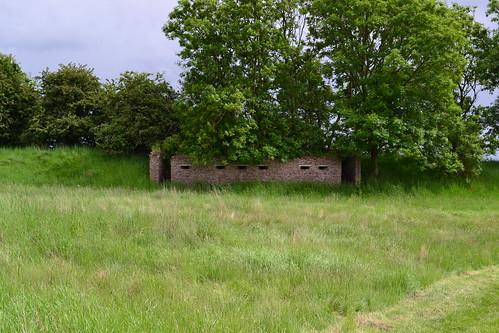 Kingscliffe airfield