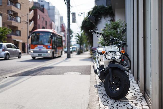 20130617_06_Honda Zoomer