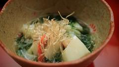 20130622_常夜燈 54 第 21 道 竹筍燴紫菜