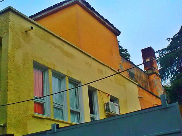 La casa amarilla flickr photo sharing for Casa amarilla la serena
