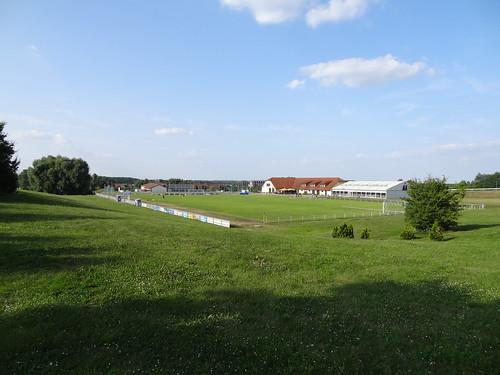 DSC09891 Sportanlage Günthersdorf/ Kötschlitz