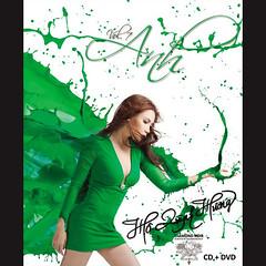 Hồ Quỳnh Hương – Anh (2010) (MP3) [Album]