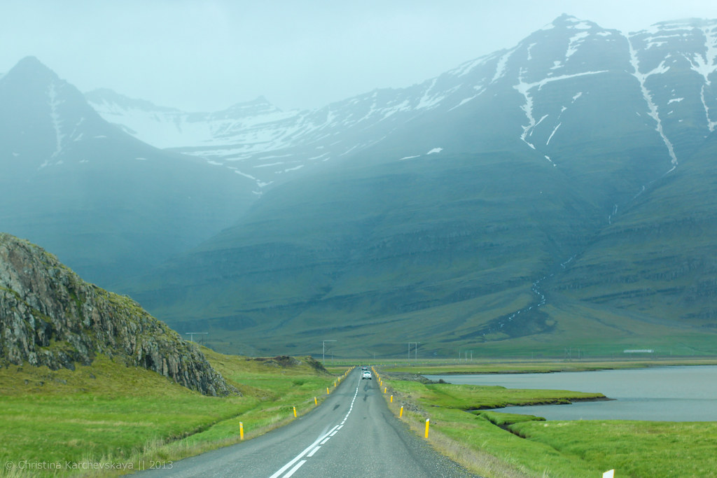 Iceland Road [7]