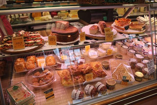 melhor loja de queijos de saint germain des pres