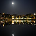 Small photo of Stavanger by Night