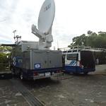 Satellite Van