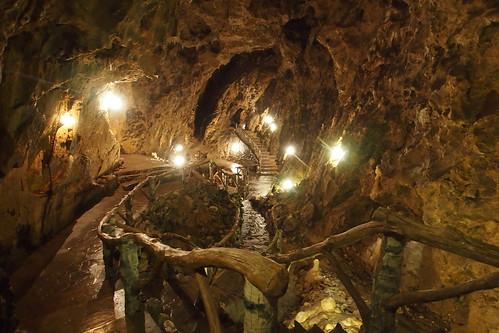 Grotte De Dinant La Merveilleuse