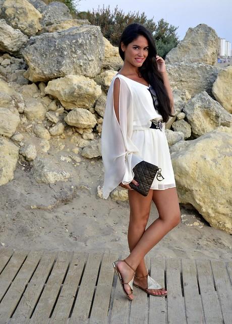 vestido griego 11