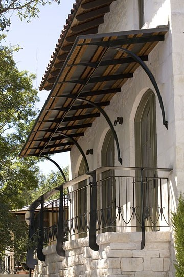 Awning Awning Supports