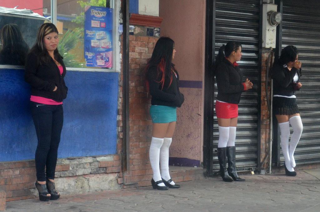 Zona Norte Girls Pictures - Adelita Bar Tijuana Mexico