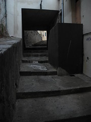 tunnels 027