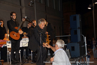 orchestra provinciale de falla