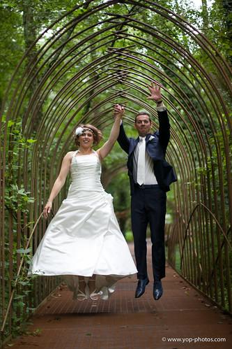 Mariage Aline et Stéphane